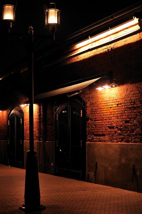 神戸ハーバーランド煉瓦倉庫