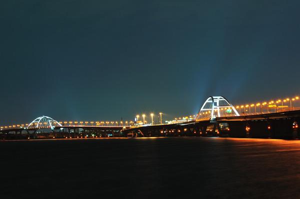 Seven Bridges (kanzaki・nakajima)