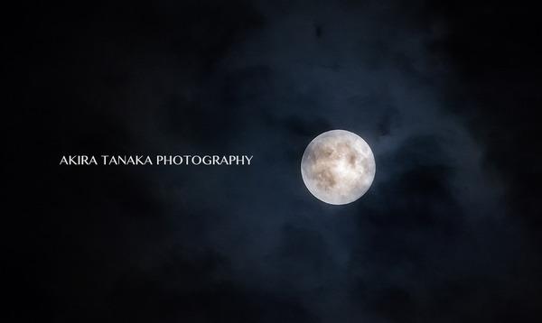 Last Moon