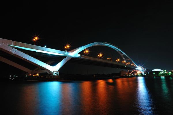 Seven Bridges (kishiwada)