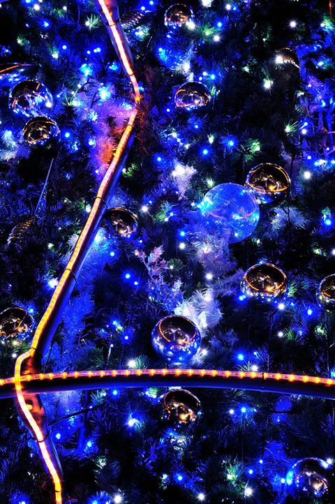 BaySide Christmas(ATC 3)