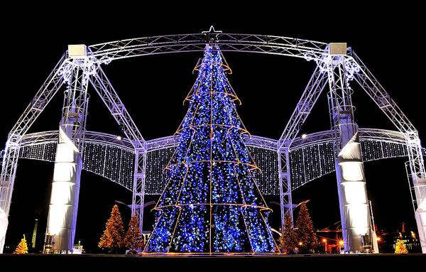 BaySide Christmas(ATC 2)