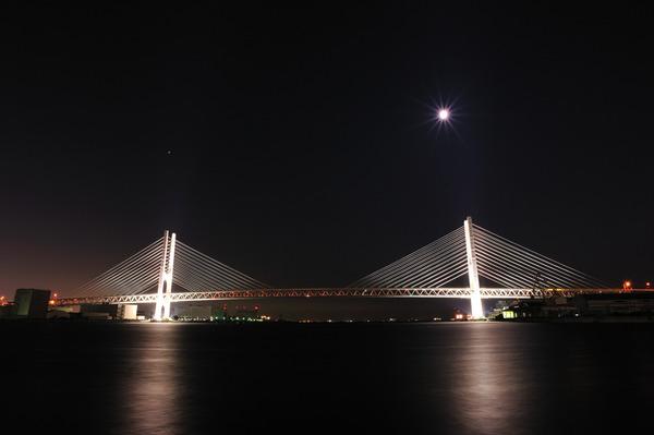 Seven Bridges (higashi kobe)