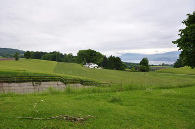スイス景観1
