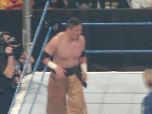 プロレスラー ケンゾー