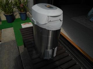 家庭用生ごみ処理機