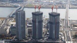 3年前に8000万円で駅から近いタワマン高層階買ったんだが・・・