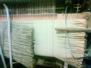 中継ぎ織機2