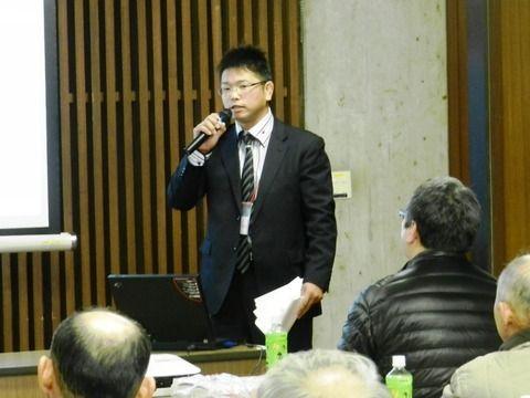 91川口社長