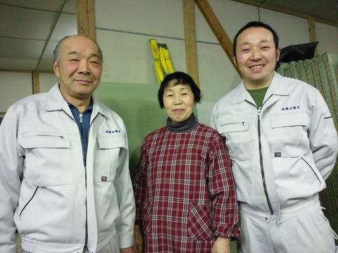 07櫛田様家族写真