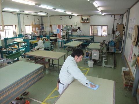 45石川様工場写真