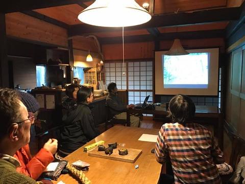 12/20 田んぼクラブ(岐阜・伊那ツアー上映会)