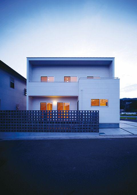 【新築第67号】和歌山市の家