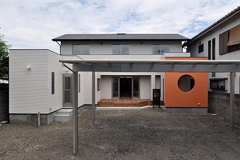 【新築第68号】悠刻の家