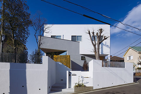 【新築第74号】関戸の家