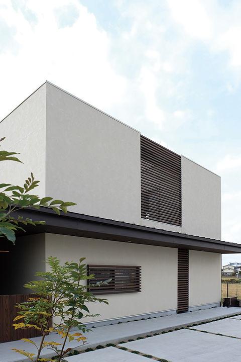【新築第69号】フルオープンテラスの家