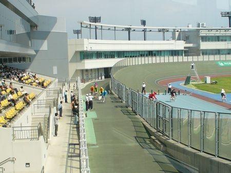 200松山競輪場