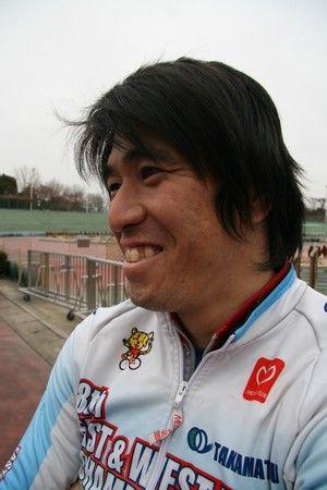 """""""浪速の暴走機関車"""""""