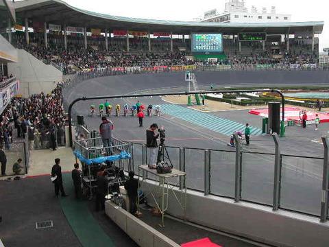 129松戸競輪場