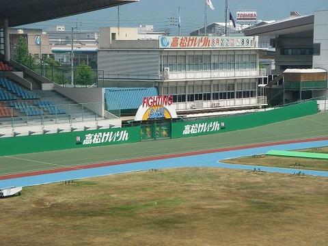 高松競輪3