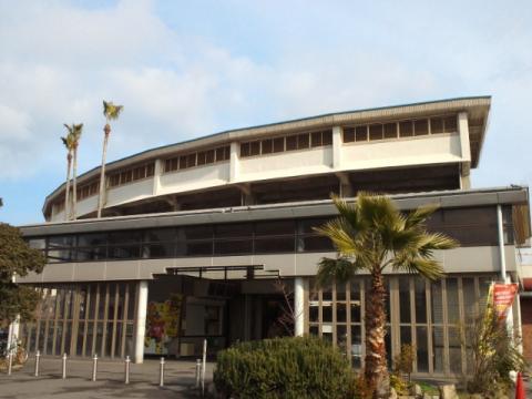 高松競輪1