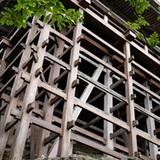 三徳山文殊堂