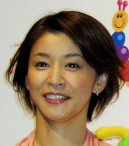 【悲報】高嶋ちさ子の次男、母親に性格も顔も生き写しであることが判明・・・