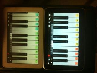 【VIP】タブレット買ったからピアノ始めてみようと思う