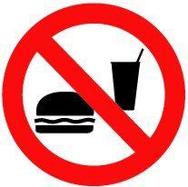 コンサートで飲食禁止の意味