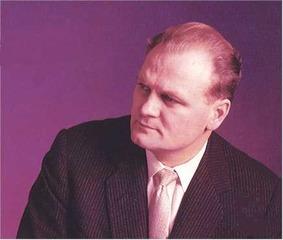 【訃報】テノール歌手のジョン・ヴィッカーズさん死去
