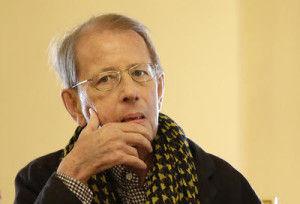 【訃報】オペラ演出家、監督のニコラウス・レーンホフさん死去
