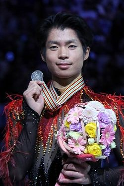 Tatsuki_Machida_Podium_2014_World_Championships