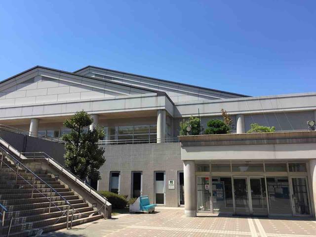 ヴァンキーカップ大阪(金岡体育館)