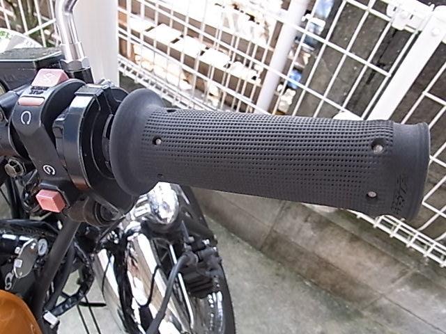 プログリップの耐震ゲルビンテージグリッププログリップ842タイプ