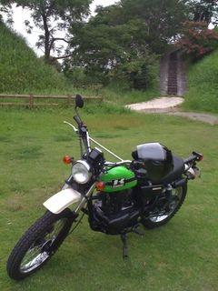 250Tr ライムグリーン
