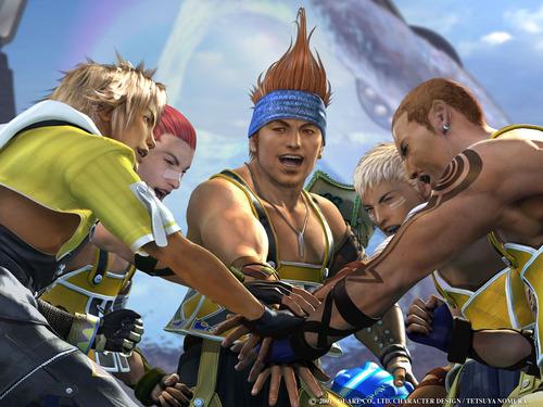 Final-Fantasy-X-Blitzbal