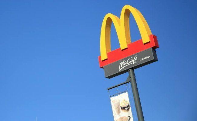 マクドナルドが「アイスコーヒー」を暑中見舞いのごとく5日間無料で提供
