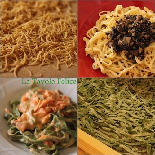 1 pasta