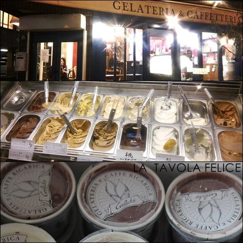 9 gelato