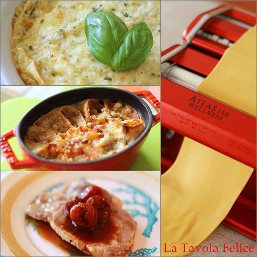 6 lezione di pasta fresca