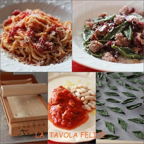 1 lezione di pasta fresca-prima