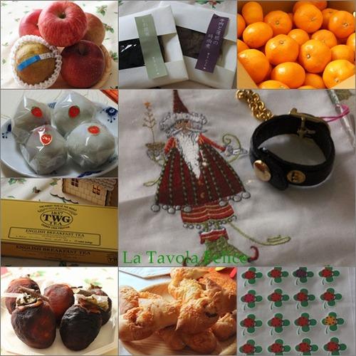 12 regali