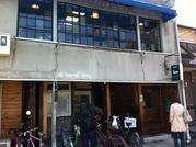 京都201304かもがわカフェ外観
