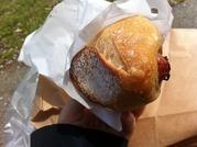 京都201304フランスパン