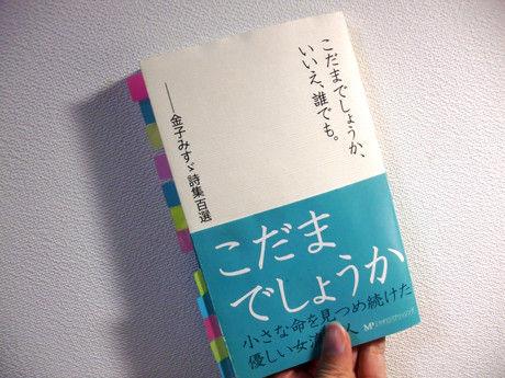 金子みすゞ 詩集