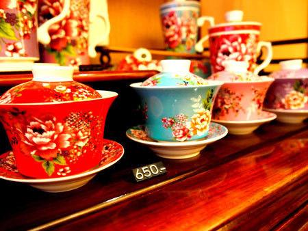 台湾 茶器