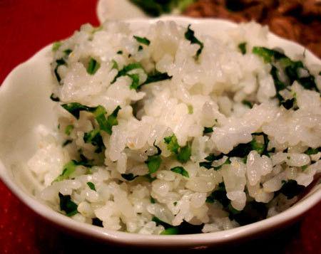 ヒビノタネ-菜めし