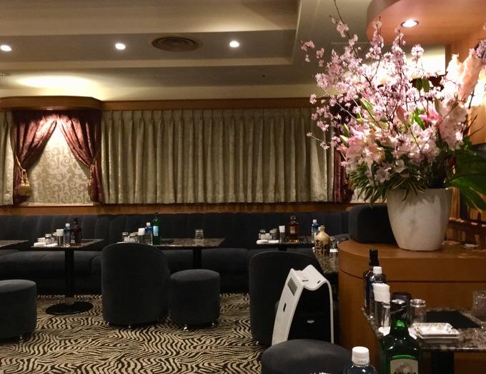 歌舞伎町キャバクラ南十字星