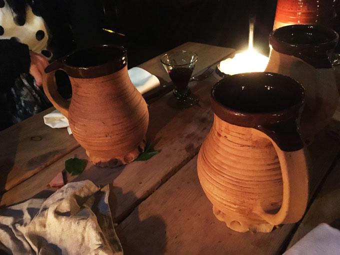 中世のビール