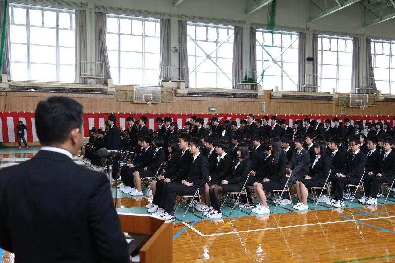 北海道函館中部高等学校